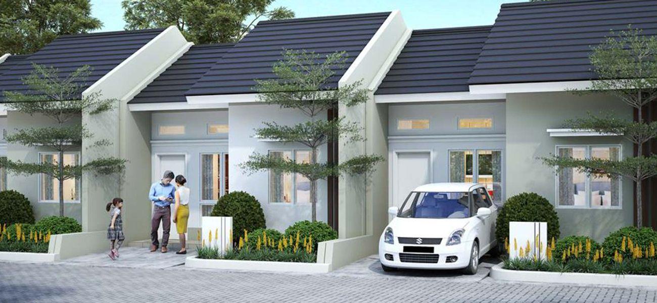 Residensial Graha Mirai di Bekasi