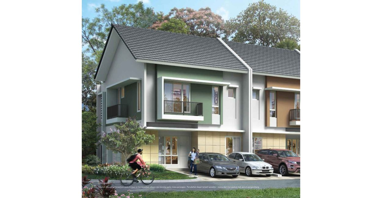 Residensial Summarecon Mutiara Makassar di Makassar