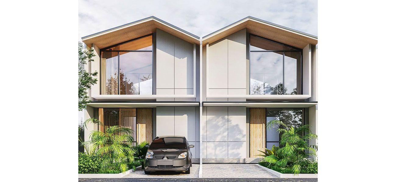 Residensial Rolling Hills Tipe 2 di Karawang