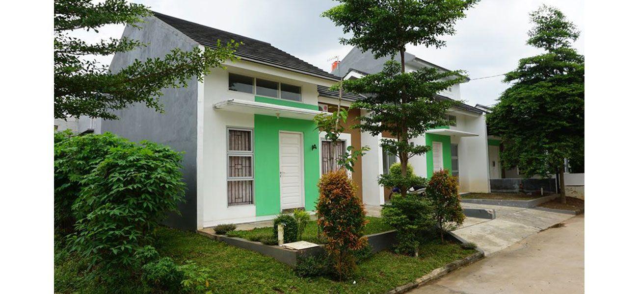 Residensial Griya Mitra Cimuning di Bekasi