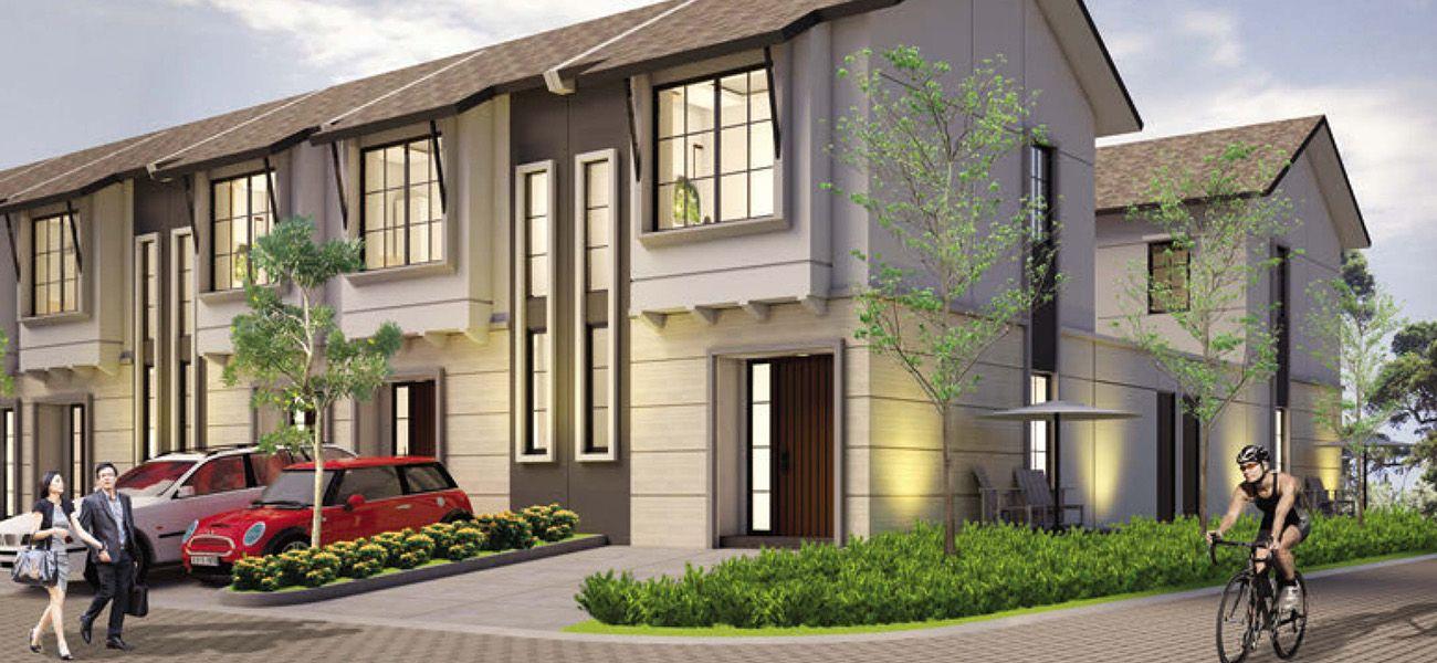 Residensial Ayama di Bogor