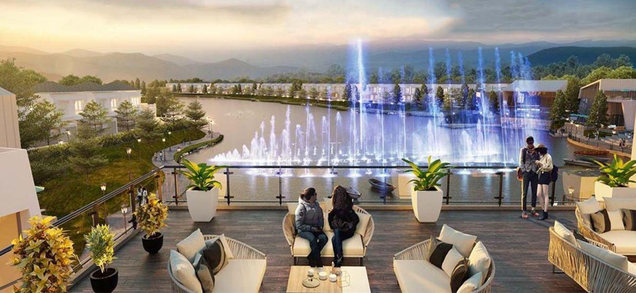 Residensial & Komersial Podomoro Park Bandung di Bandung