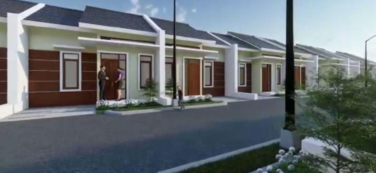 Residensial Savana Indah di Bekasi