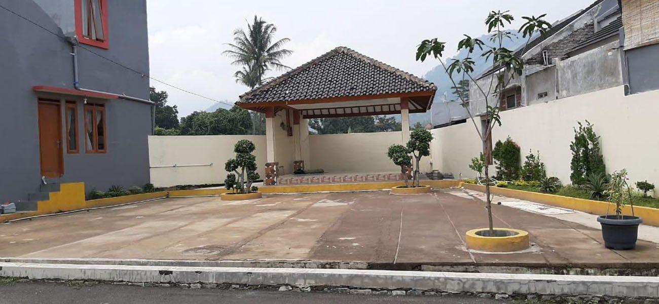 Residensial Tatar Pakutandang di Bandung