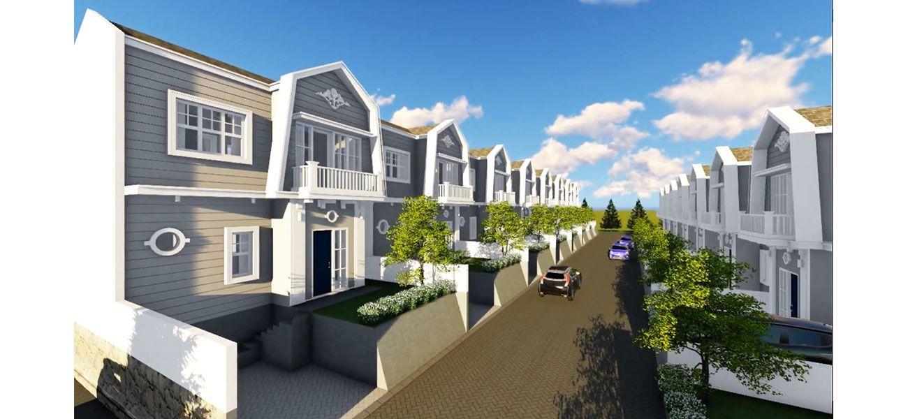 Residensial Favora Residence Malalayang di Manado