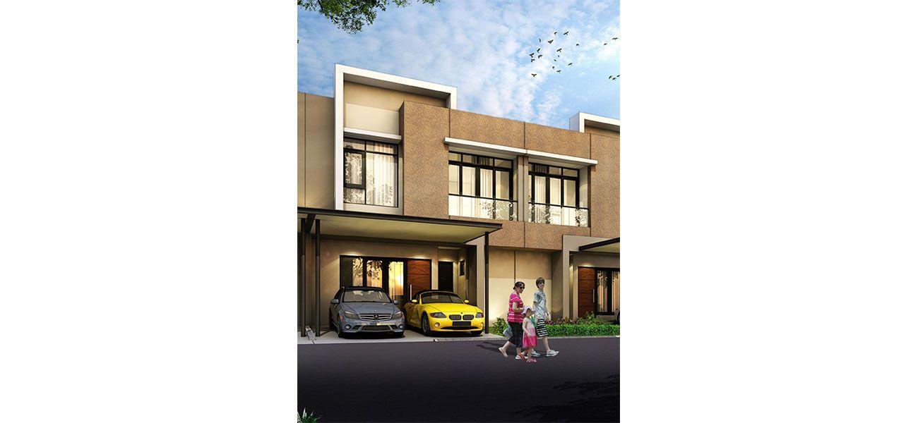 Residensial PIK 2 - Rumah Milenial di Jakarta Utara