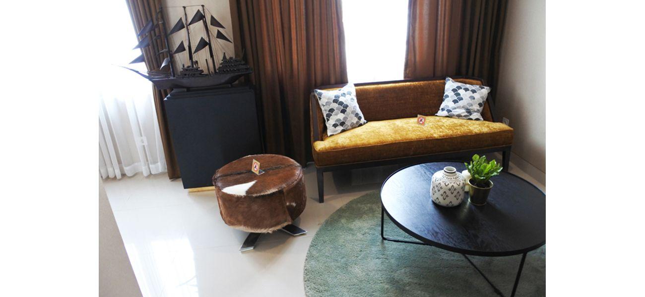 Residensial Nashville at Kota Wisata Cibubur Tipe 137 di Bogor
