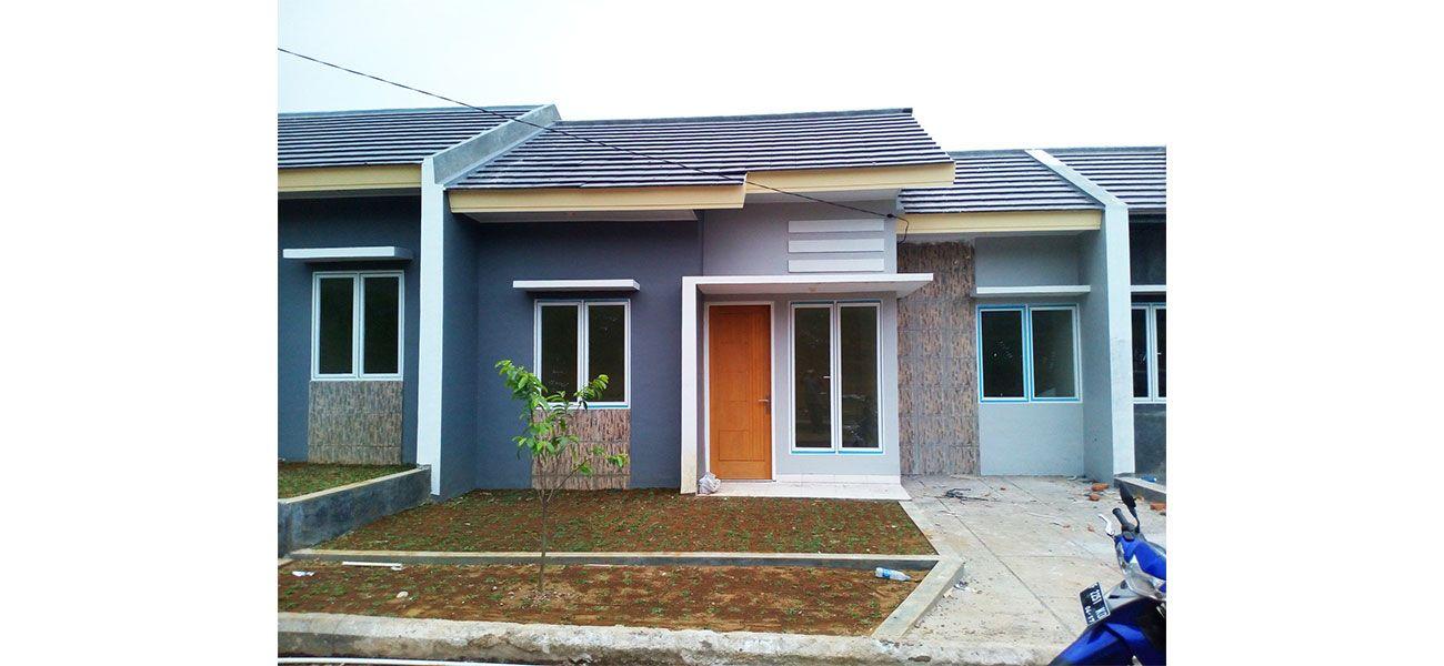 Residensial River Valley Tipe 45/112 di Bogor