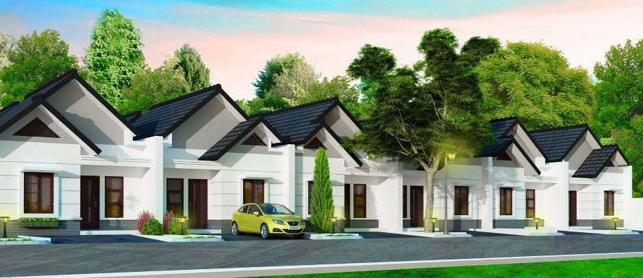 Residensial Bentang Artha Residence di Bandung
