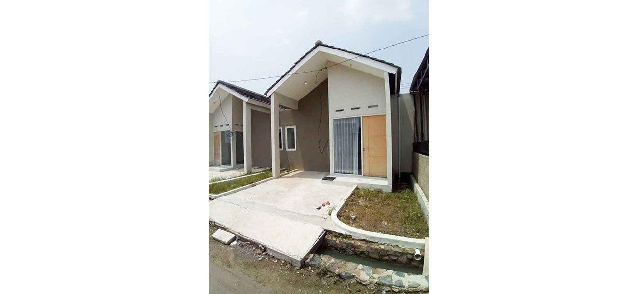 Residensial Rajasanagara Ciwastra di Bandung