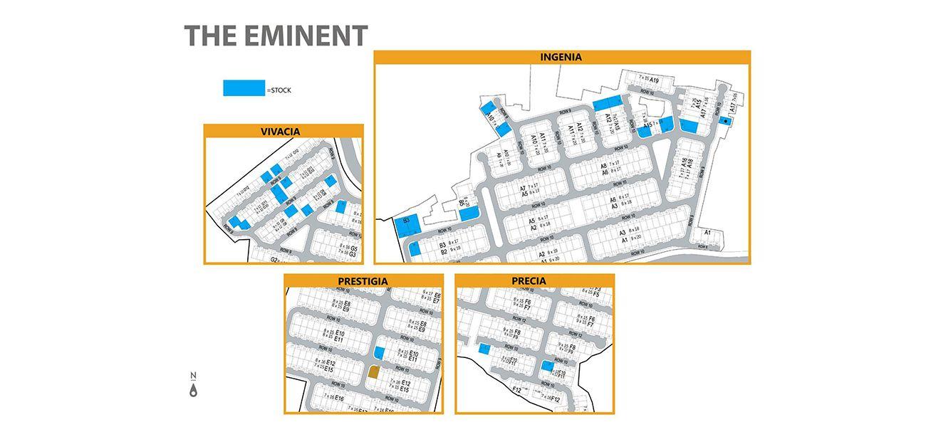 Residensial PROMO BSD City - Kavling di Tangerang Selatan