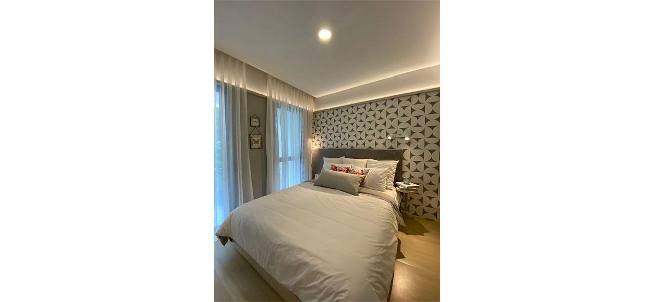 Residensial BSD City – Impresahaus Tipe 88/60 di Tangerang