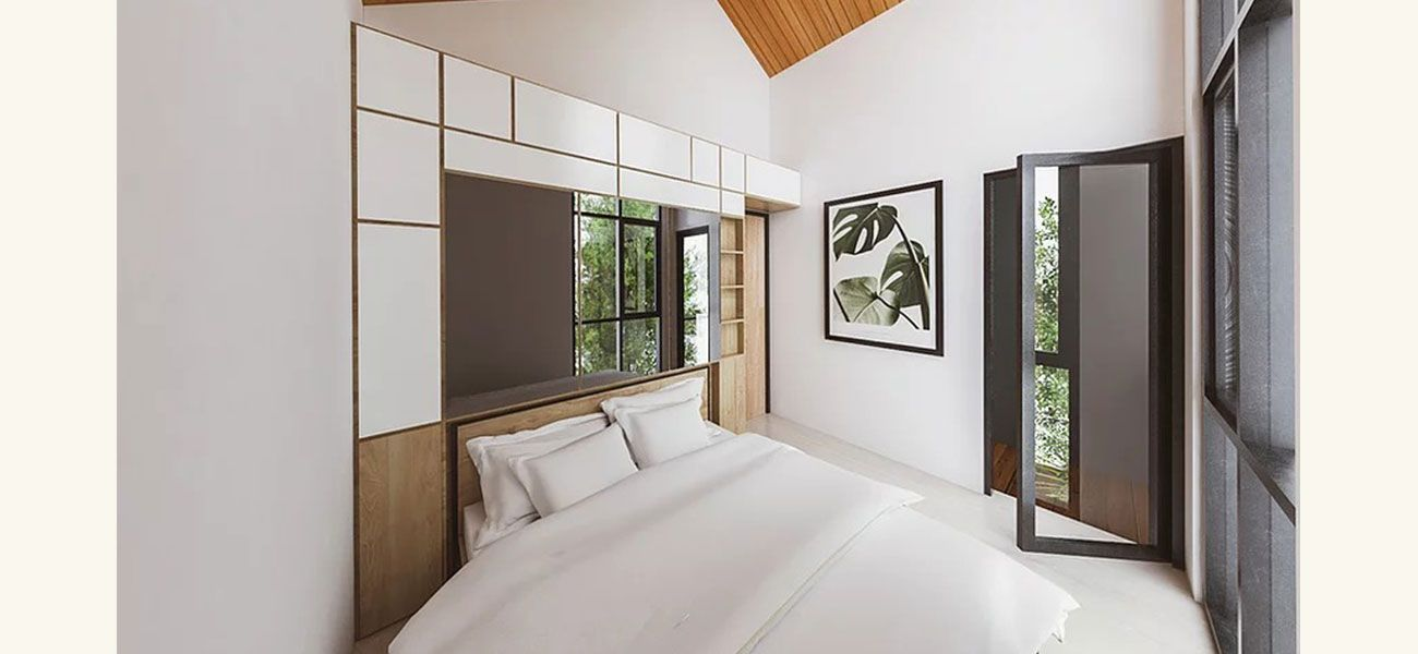 Residensial Britania Hills Pamulang di Tangerang Selatan