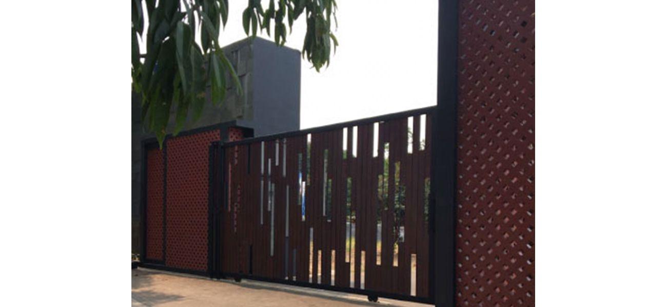 Residensial D'Mansion Bintaro di Tangerang