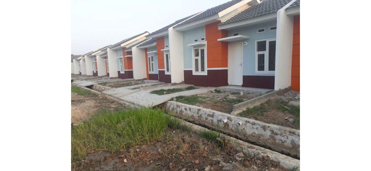 Residensial Griya Artha Sepatan di Tangerang