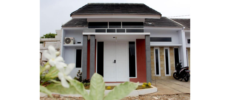 Residensial Suka Ati Residence di Karawang