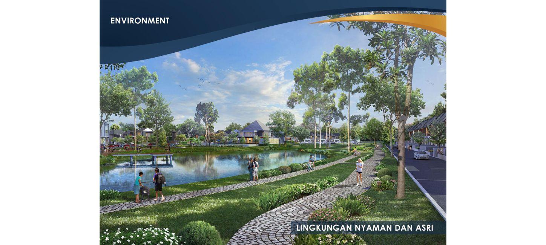 Residensial Citraland Tallasa City di Makassar