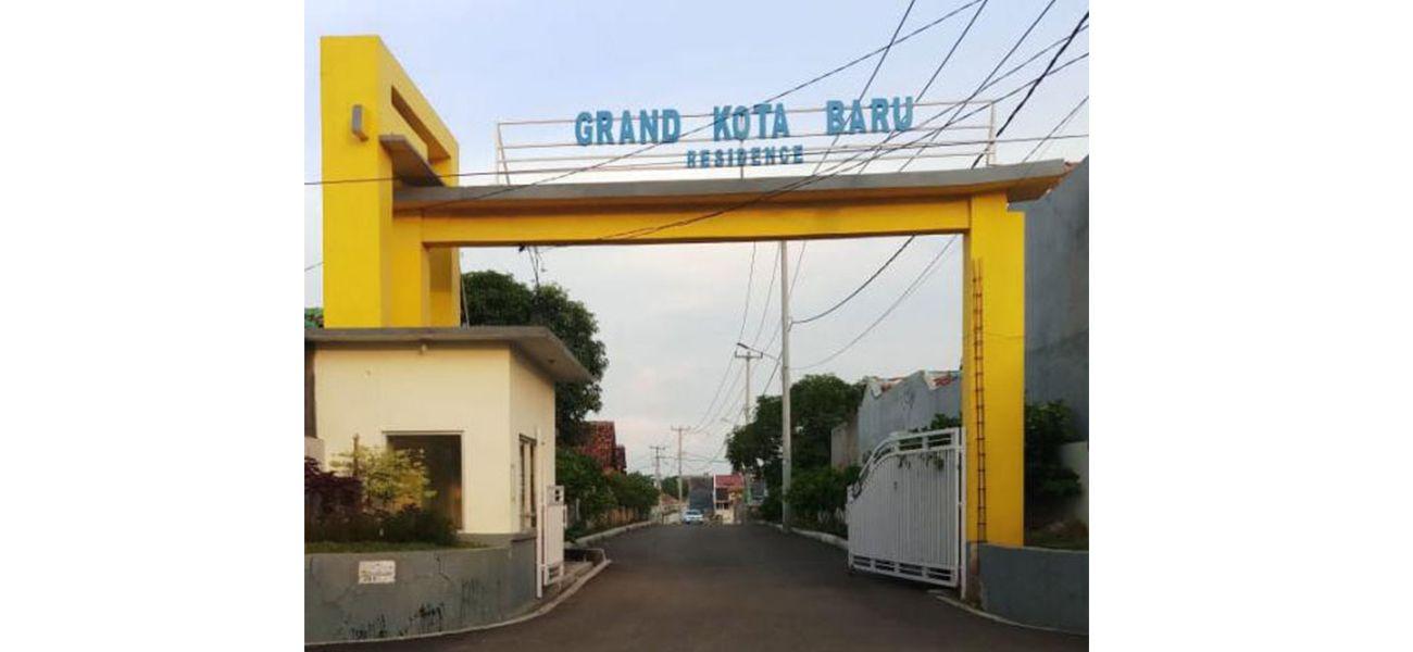 Residensial Grand Kota Baru di Karawang