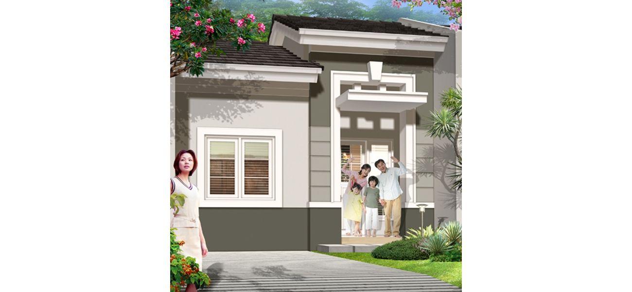 Residensial El Verde at Kota Deltamas di Bekasi