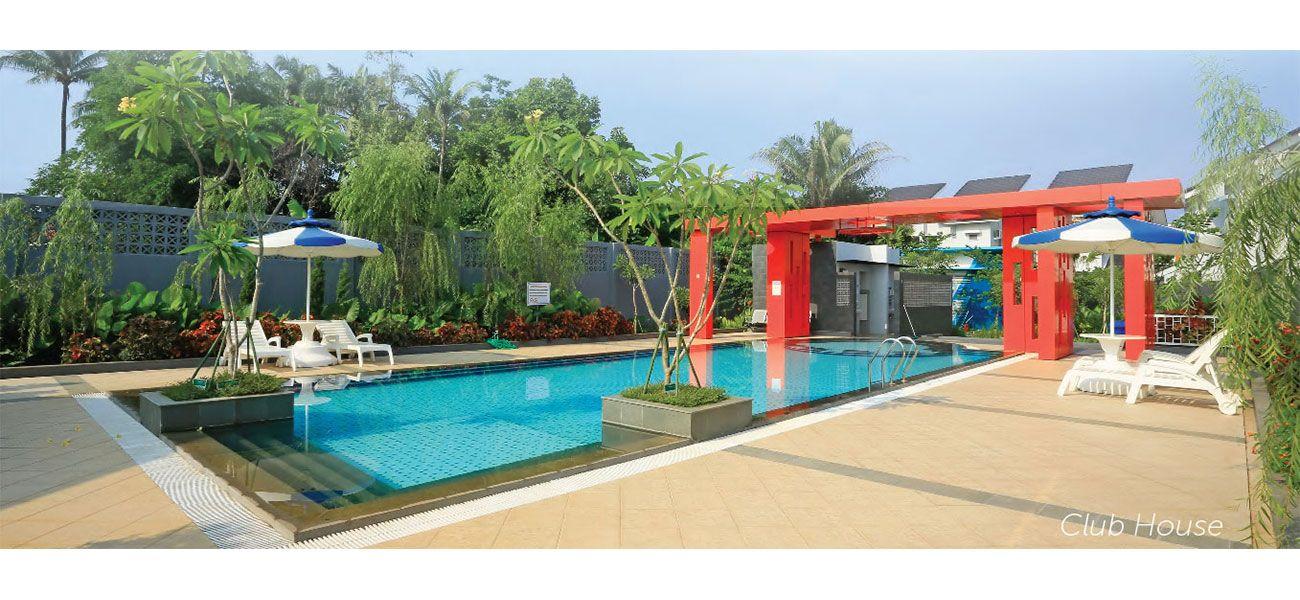 Residensial Paramount – Padova @ Milano Village di Tangerang