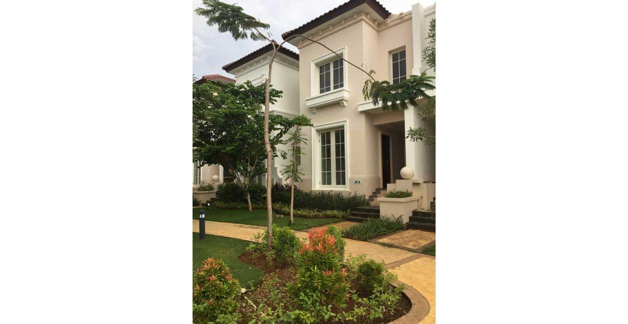 Residensial The Mutiara di Makassar