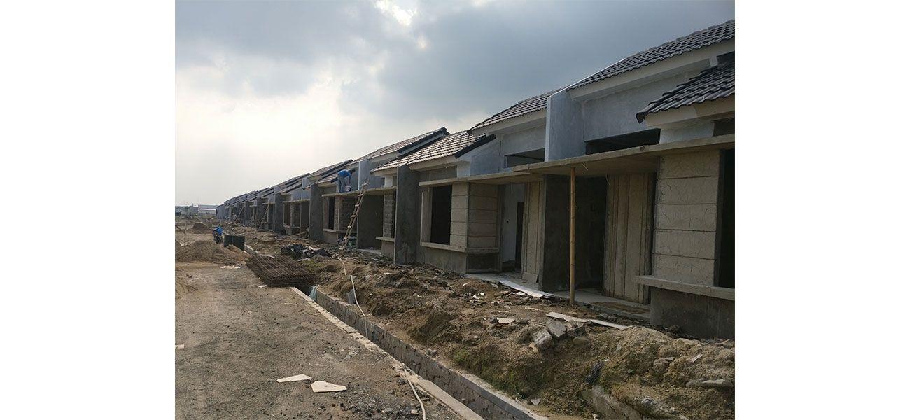 Residensial Permata Mutiara Maja di Lebak