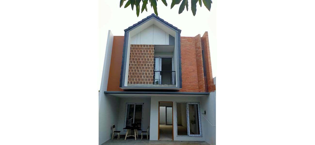 Residensial Grand Pinang Parigi di Tangerang Selatan