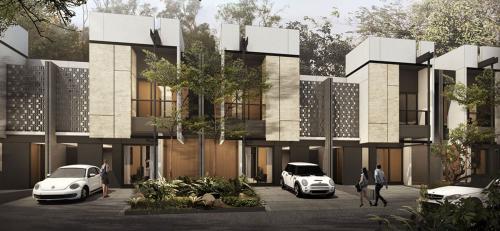 Yakin Gak Tertarik Beli Rumah di Tangerang? Yuk Intip Potensinya