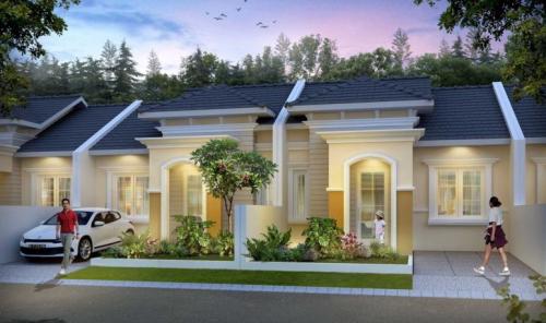 Minat Membeli Rumah di Cileungsi Meningkat 10 % Setiap Tahun