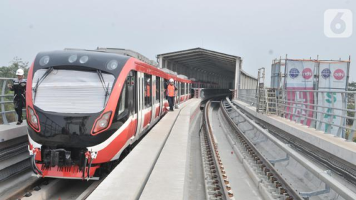 Berkat Pembangunan LRT dan Tol, Akses Harvest City Semakin Baik